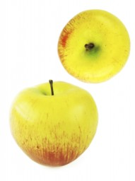 Яблоки Красно-зеленые сочные и сладкие кг
