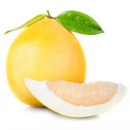 Памела фрукт мякоть жёлтая шт