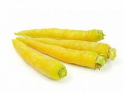 Морковь жёлтая (зарджома) кг